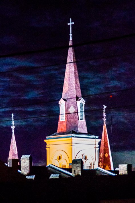 Lovely St. Louis Cathedral