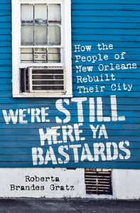 2015 Publication Date- Preorder at your local New Orleans bookstore